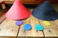 コラボレーション HAT